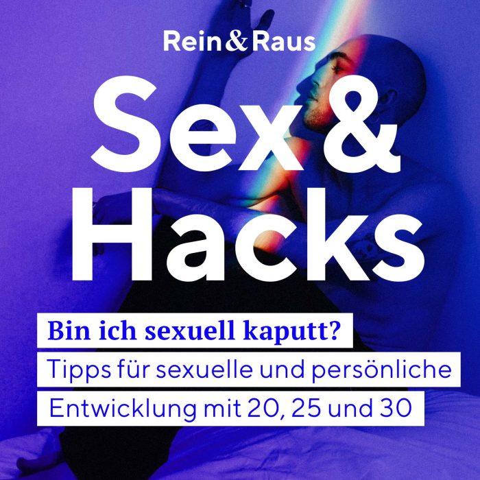 Sexuelle Entwicklung rein&Raus Sexpodcast