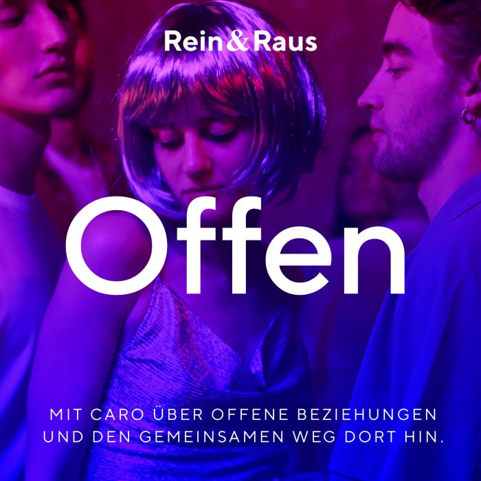 Folge Titel Folge 84 Rein&Raus Sex Podcast